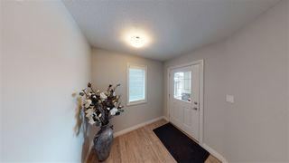 Photo 2: 21820 91 Avenue in Edmonton: Zone 58 House Half Duplex for sale : MLS®# E4223589