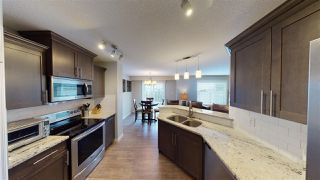 Photo 8: 21820 91 Avenue in Edmonton: Zone 58 House Half Duplex for sale : MLS®# E4223589