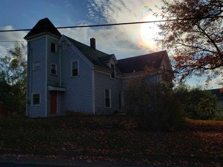 Photo 2: 72 Highland Avenue in Wolfville: 404-Kings County Multi-Family for sale (Annapolis Valley)  : MLS®# 202100237
