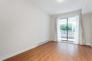 """Photo 11: 102 1341 GEORGE Street: White Rock Condo for sale in """"Oceanview"""" (South Surrey White Rock)  : MLS®# R2527768"""