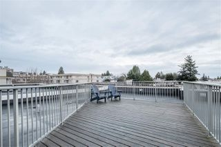 """Photo 18: 102 1341 GEORGE Street: White Rock Condo for sale in """"Oceanview"""" (South Surrey White Rock)  : MLS®# R2527768"""