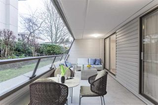 """Photo 15: 102 1341 GEORGE Street: White Rock Condo for sale in """"Oceanview"""" (South Surrey White Rock)  : MLS®# R2527768"""