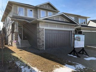 Main Photo: 27 SILVERADO CREST Place SW in Calgary: Silverado Detached for sale : MLS®# A1060908