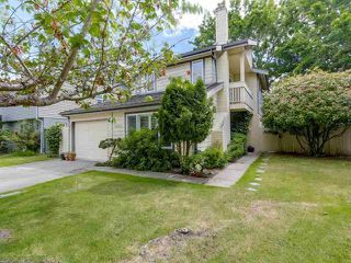 Main Photo: 6660 SHAWNIGAN Place in Richmond: Woodwards House for sale : MLS®# R2531184