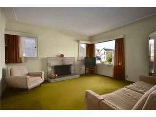 Photo 1: 6380 FLEMING Street in Vancouver: Knight House for sale (Vancouver East)  : MLS®# V939518