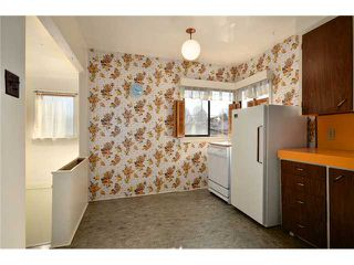 Photo 2: 6380 FLEMING Street in Vancouver: Knight House for sale (Vancouver East)  : MLS®# V939518