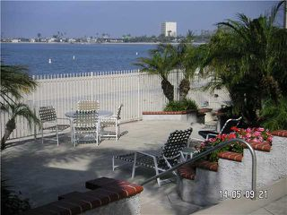 Photo 12: PACIFIC BEACH Home for sale or rent : 2 bedrooms : 3920 Riviera #G in San Diego