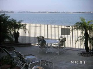 Photo 13: PACIFIC BEACH Home for sale or rent : 2 bedrooms : 3920 Riviera #G in San Diego