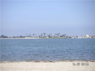 Photo 1: PACIFIC BEACH Home for sale or rent : 2 bedrooms : 3920 Riviera #G in San Diego