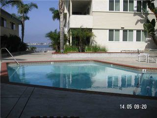 Photo 11: PACIFIC BEACH Home for sale or rent : 2 bedrooms : 3920 Riviera #G in San Diego