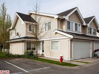 """Photo 9: 62 17097 64TH Avenue in Surrey: Cloverdale BC Townhouse for sale in """"KENTUCKY"""" (Cloverdale)  : MLS®# F1212337"""