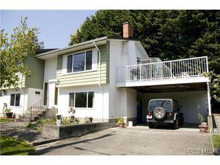 Photo 12: 970 Annie Street in VICTORIA: SE Quadra Strata Duplex Unit for sale (Saanich East)  : MLS®# 309084