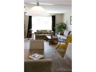 Photo 4: 970 Annie Street in VICTORIA: SE Quadra Strata Duplex Unit for sale (Saanich East)  : MLS®# 309084