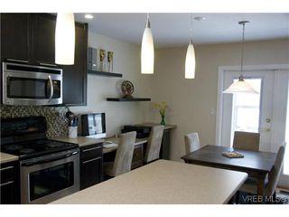 Photo 3: 970 Annie Street in VICTORIA: SE Quadra Strata Duplex Unit for sale (Saanich East)  : MLS®# 309084