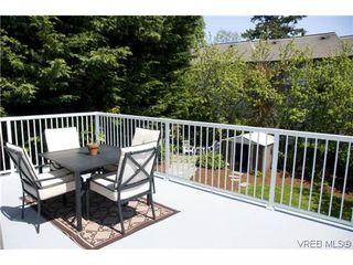 Photo 8: 970 Annie Street in VICTORIA: SE Quadra Strata Duplex Unit for sale (Saanich East)  : MLS®# 309084