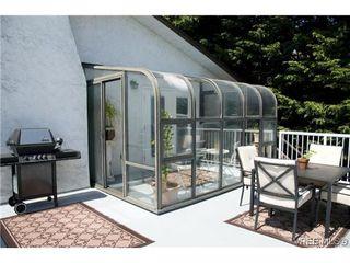 Photo 9: 970 Annie Street in VICTORIA: SE Quadra Strata Duplex Unit for sale (Saanich East)  : MLS®# 309084