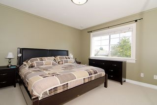 "Photo 15: 34 8675 WALNUT GROVE Drive in Langley: Walnut Grove Townhouse for sale in ""CEDAR CREEK"" : MLS®# F1217479"