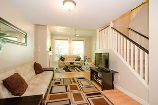 "Photo 6: 34 8675 WALNUT GROVE Drive in Langley: Walnut Grove Townhouse for sale in ""CEDAR CREEK"" : MLS®# F1217479"