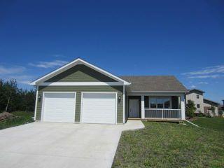 Photo 1: 397 Gerard Drive in STADOLPHE: Glenlea / Ste. Agathe / St. Adolphe / Grande Pointe / Ile des Chenes / Vermette / Niverville Residential for sale (Winnipeg area)  : MLS®# 1215264