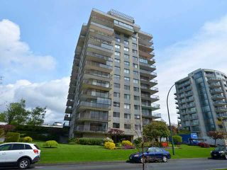 Main Photo: 101 140 E KEITH Road in North Vancouver: Central Lonsdale Condo for sale : MLS®# V967748