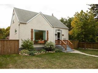Photo 2: 520 St. Catherine Street in WINNIPEG: St Boniface Residential for sale (South East Winnipeg)  : MLS®# 1219381