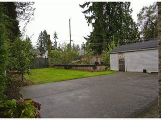 Photo 5: 14362 MELROSE Drive in SURREY: Bolivar Heights House for sale (North Surrey)  : MLS®# F1223454
