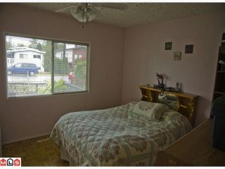 Photo 9: 14362 MELROSE Drive in SURREY: Bolivar Heights House for sale (North Surrey)  : MLS®# F1223454