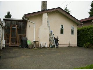 Photo 2: 14362 MELROSE Drive in SURREY: Bolivar Heights House for sale (North Surrey)  : MLS®# F1223454