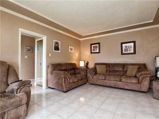 Photo 5: 4525 PARKER Street in Burnaby: Brentwood Park House for sale (Burnaby North)  : MLS®# V988069