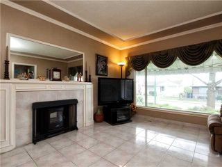Photo 6: 4525 PARKER Street in Burnaby: Brentwood Park House for sale (Burnaby North)  : MLS®# V988069
