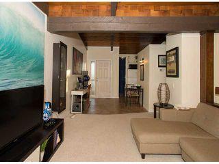 Photo 8: 86 QUEEN ALEXANDRA Close SE in CALGARY: Queensland Townhouse for sale (Calgary)  : MLS®# C3554495