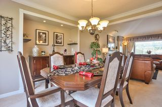 Photo 4: 3747 BRACEWELL Court in Port Coquitlam: Oxford Heights House for sale : MLS®# V994822