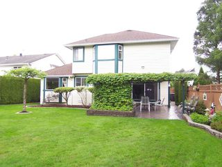 Photo 28: 3747 BRACEWELL Court in Port Coquitlam: Oxford Heights House for sale : MLS®# V994822
