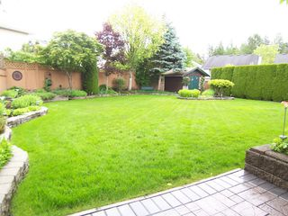 Photo 27: 3747 BRACEWELL Court in Port Coquitlam: Oxford Heights House for sale : MLS®# V994822
