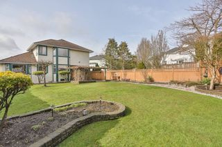Photo 14: 3747 BRACEWELL Court in Port Coquitlam: Oxford Heights House for sale : MLS®# V994822