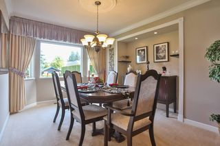 Photo 3: 3747 BRACEWELL Court in Port Coquitlam: Oxford Heights House for sale : MLS®# V994822