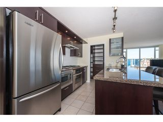 Photo 5: # 905 1650 W 7TH AV in Vancouver: Fairview VW Condo for sale (Vancouver West)  : MLS®# V996225