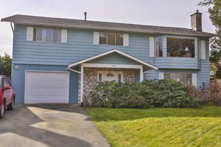 "Photo 1: 868 HEMLOCK Crescent in Port Coquitlam: Lincoln Park PQ House for sale in ""SUN VALLEY"" : MLS®# V997321"