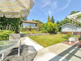 Photo 13: 1415 AUSTIN Avenue in Coquitlam: Central Coquitlam House for sale : MLS®# V1013014
