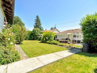 Photo 16: 1415 AUSTIN Avenue in Coquitlam: Central Coquitlam House for sale : MLS®# V1013014