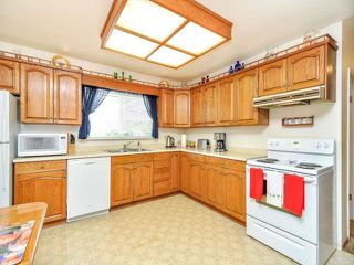 Photo 10: 1415 AUSTIN Avenue in Coquitlam: Central Coquitlam House for sale : MLS®# V1013014