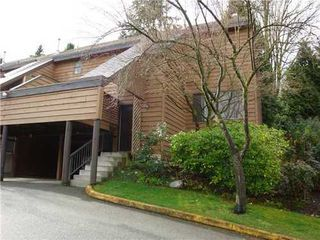 Photo 1: 311 CAMBRIDGE Way in Port Moody: College Park PM Home for sale ()  : MLS®# V937558