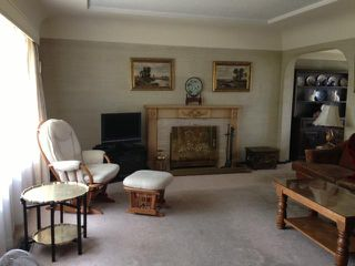 "Photo 2: 3805 KINCAID Street in Burnaby: Burnaby Hospital House for sale in ""BURNABY HOSPITAL"" (Burnaby South)  : MLS®# V1020730"