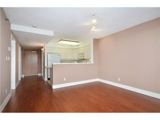 "Photo 5: # 708 503 W 16TH AV in Vancouver: Fairview VW Condo for sale in ""Pacifica"" (Vancouver West)  : MLS®# V1024739"