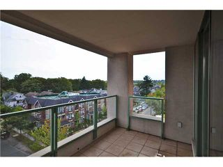 "Photo 12: # 708 503 W 16TH AV in Vancouver: Fairview VW Condo for sale in ""Pacifica"" (Vancouver West)  : MLS®# V1024739"