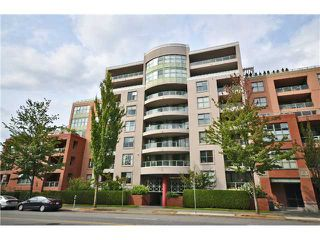 "Photo 1: # 708 503 W 16TH AV in Vancouver: Fairview VW Condo for sale in ""Pacifica"" (Vancouver West)  : MLS®# V1024739"