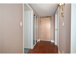 "Photo 8: # 708 503 W 16TH AV in Vancouver: Fairview VW Condo for sale in ""Pacifica"" (Vancouver West)  : MLS®# V1024739"