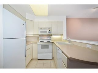 "Photo 7: # 708 503 W 16TH AV in Vancouver: Fairview VW Condo for sale in ""Pacifica"" (Vancouver West)  : MLS®# V1024739"