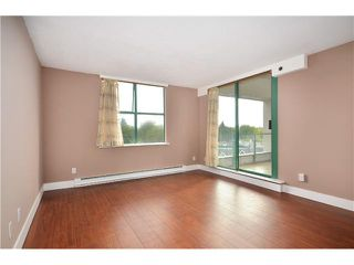 "Photo 4: # 708 503 W 16TH AV in Vancouver: Fairview VW Condo for sale in ""Pacifica"" (Vancouver West)  : MLS®# V1024739"