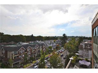 "Photo 13: # 708 503 W 16TH AV in Vancouver: Fairview VW Condo for sale in ""Pacifica"" (Vancouver West)  : MLS®# V1024739"